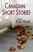Cover for Canadian Short Stories