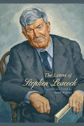 Cover for Selected Letters of Stephen Leacock
