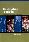 Cover for Destination Canada