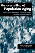 Cover for The Overselling of Population Ageing