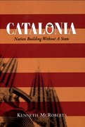 Cover for Catalonia