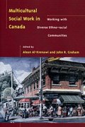 Cover for Multicultural Social Work in Canada