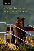 Cover for Integrated Resource and Environmental Management