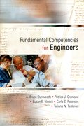 Cover for Fundamental Competencies