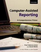 Cover for Computer-Assisted Reporting