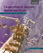 Cover for Fundamentals of Electronic Devices and Circuits