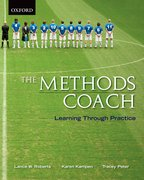Cover for Methods Coach Learning Through Practice