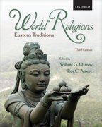 Cover for World Religions: Eastern Traditions