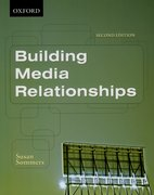 Cover for Building Media Relationships