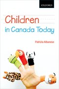 Cover for Children in Canada Today