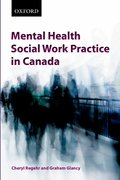 Cover for Mental Health Social Work Practice in Canada