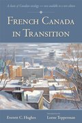 Cover for French Canada in Transition