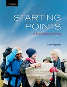 Cover for Starting Points