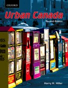 Cover for Urban Canada