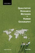 Cover for Qualitative Research Methods in Human Geography
