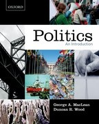 Cover for Politics