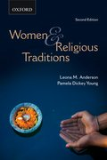 Cover for Women and Religious Traditions