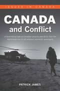 Cover for Canada and Conflict