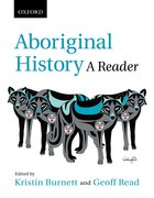Cover for Aboriginal History: A Reader