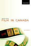 Cover for Film in Canada