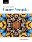 Cover for Fundamentals of Sensory Perception