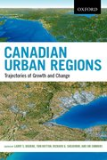 Cover for Canadian Urban Regions