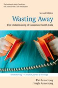 Cover for Wasting Away