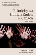 Cover for Ethnicity and Human Rights in Canada