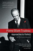 Cover for Approaches to Politics