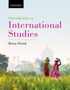 Cover for Introduction to International Studies