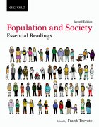 Cover for Population and Society