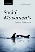 Cover for Social Movements