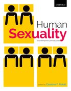 Cover for Human Sexuality: A Contemporary Introduction