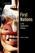Cover for First Nations in the Twenty-First Century