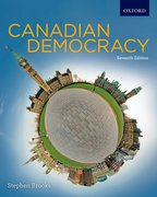 Cover for Canadian Democracy