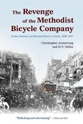 Cover for The Revenge of the Methodist Bicycle Company