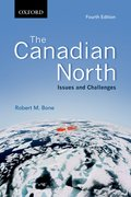 Cover for The Canadian North