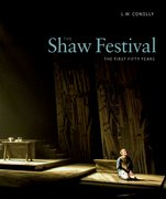 Cover for The Shaw Festival