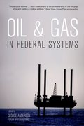 Cover for Oil and Gas in Federal Systems