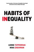 Cover for Habits of Inequality