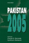 Cover for Pakistan 2005