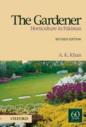Cover for The Gardener Horticulture in Pakistan