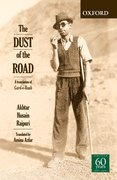 Cover for The Dust of the Road A Translation of Gard-e-Raah
