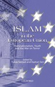 Cover for Islam in the European Union