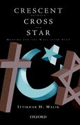 Cover for Crescent Between Cross and Star