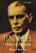 Cover for Jinnah