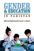 Cover for Gender and Education in Pakistan