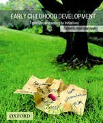 Cover for Early Childhood Development