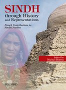 Cover for Sindh through History and Representations