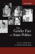 Cover for The Gender Face of Asian Politics